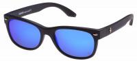 Солнцезащитные очки Ferrari FF BLK