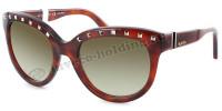 Женские солнцезащитные очки Valentino 659s