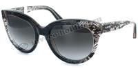 Женские солнцезащитные очки Valentino 666s